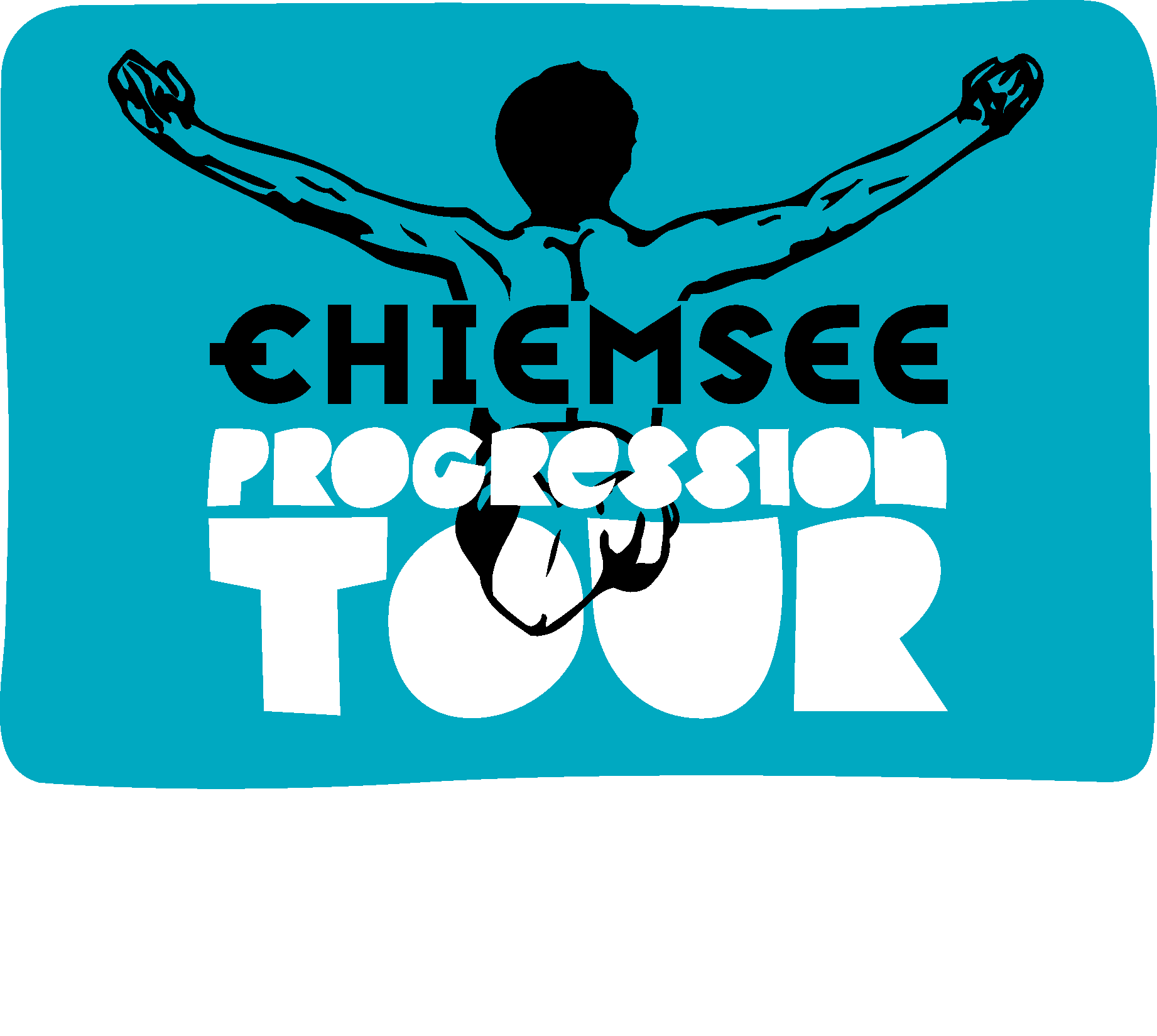 CHIEMSEE PROGRESSION TOUR LOGO