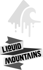 Liquid Mountains